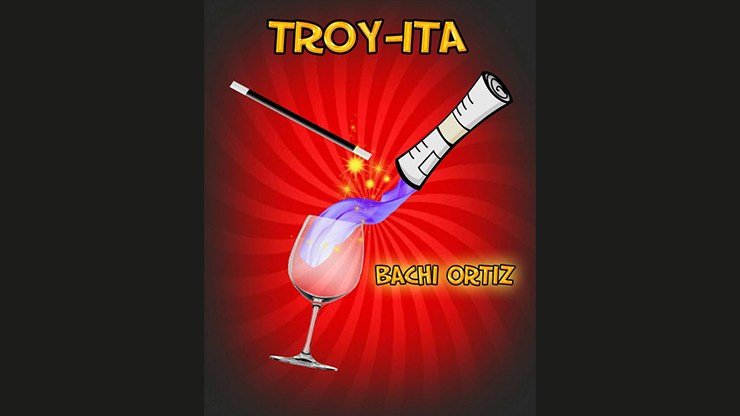 Troy  Ita - Bachi Ortiz video DOWNLOAD