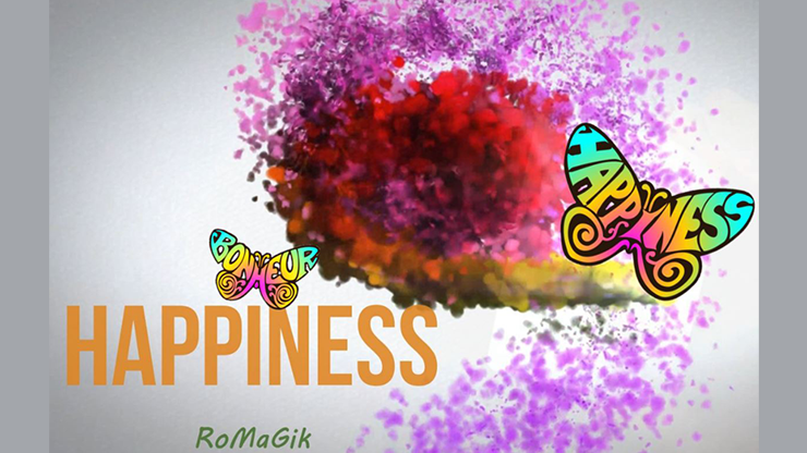 Happiness - RoMaGik video DOWNLOAD