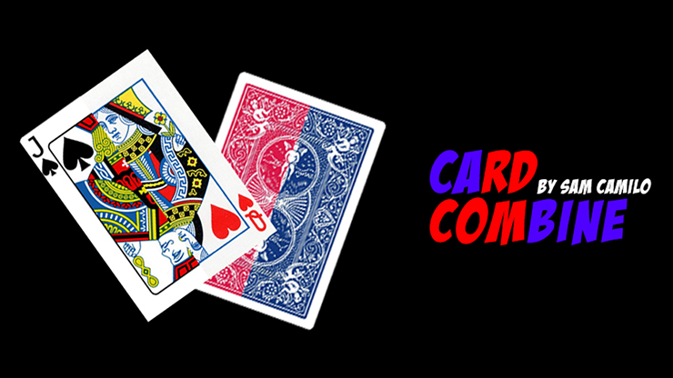 Card Combine by Sam Camilo video DOWNLOAD