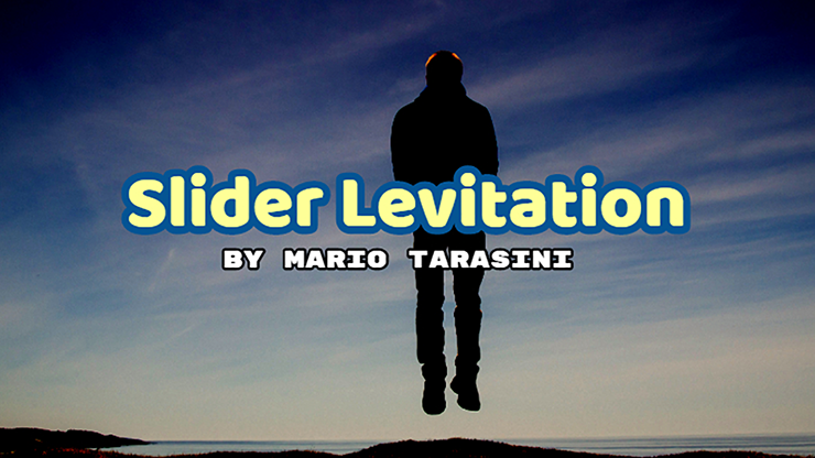 Slider by Mario Tarasini video DOWNLOAD