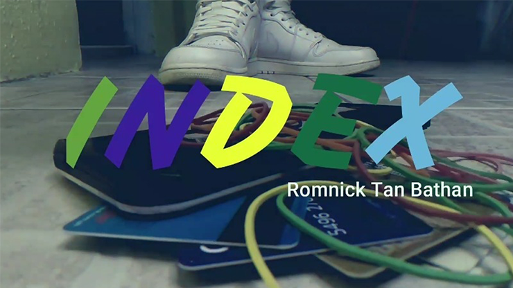 INDEX by Romnick Tan Bathan video DOWNLOAD