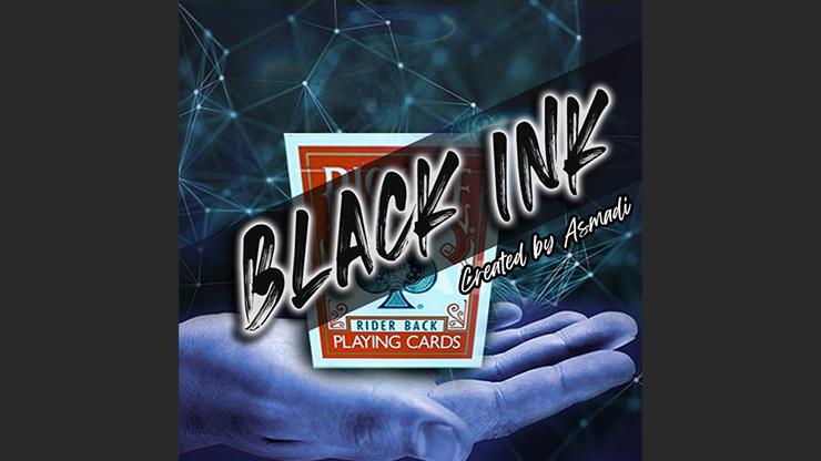 Black Ink by Asmadi video DOWNLOAD