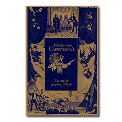 John Carney's Carneycopia - Stephen Minch  eBook DOWNLOAD