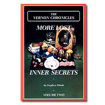 Vernon Chronicles ( MORE LOST VOL. 2 ) - eBook DOWNLOAD