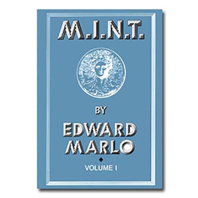 MINT #1 Edward Marlo eBook DOWNLOAD