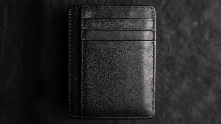 Shadow Wallet Leather (Gimmick and Online Instructions) - Dee Ch