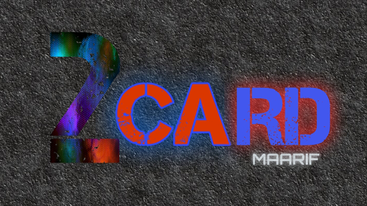Two Card - Maarif video DOWNLOAD