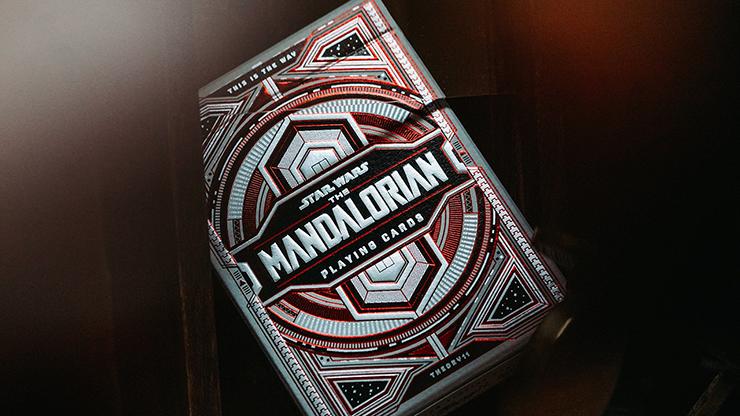 Carti de joc Mandalorian