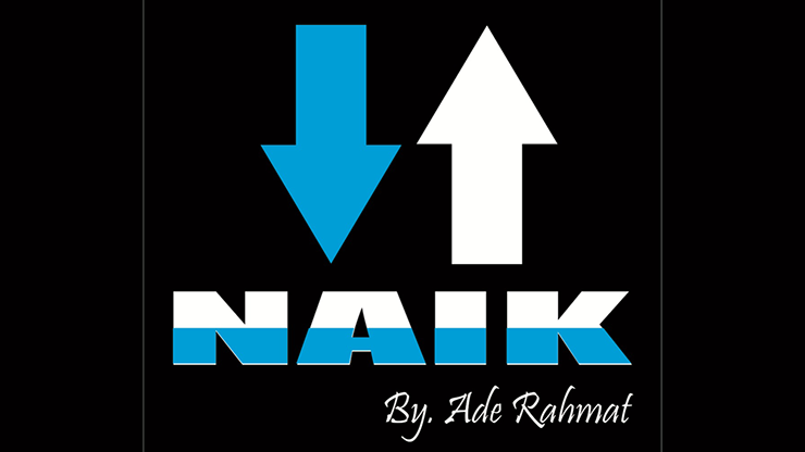 NAIK by Ade Rahmat video DOWNLOAD
