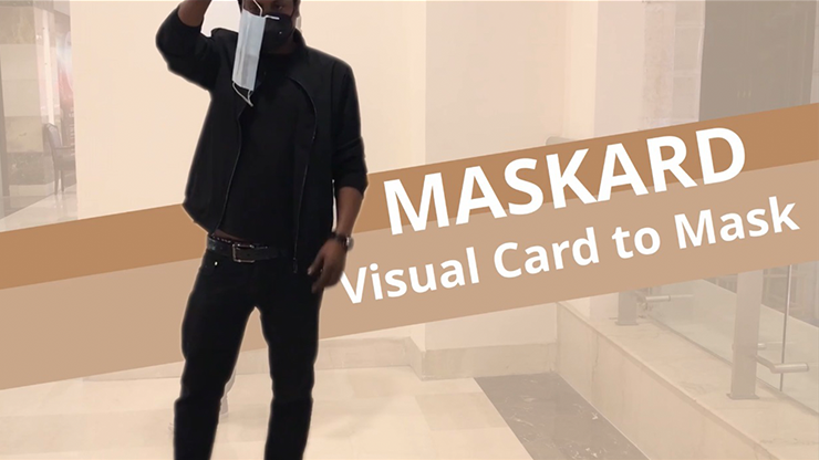 Maskard by Umesh video DOWNLOAD
