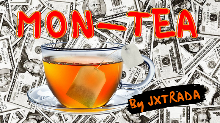 Mon-Tea by Jxtrada video DOWNLOAD
