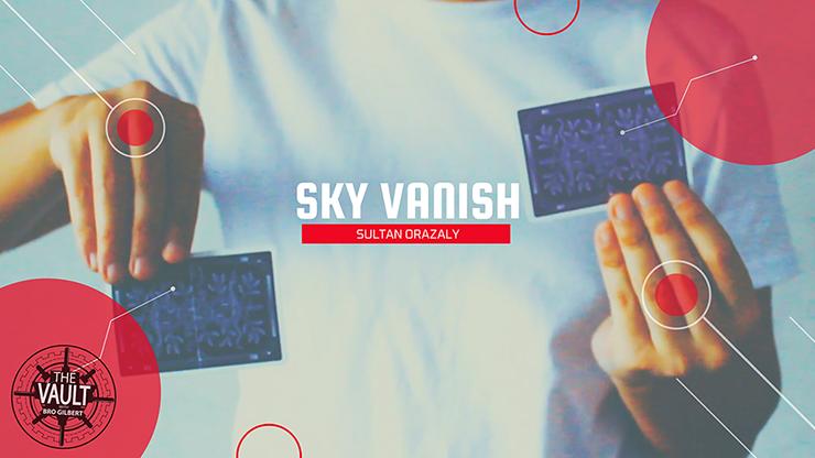 The Vault - Sky Vanish by Sultan Orazaly Video Download