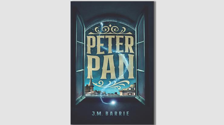 Peter Pan Book Test (Online Instructions) - Josh Zandman