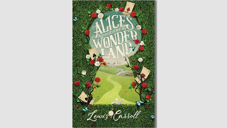 Alice's Adventures in Wonderland  Book Test(Online Instructions) - Josh Zandman
