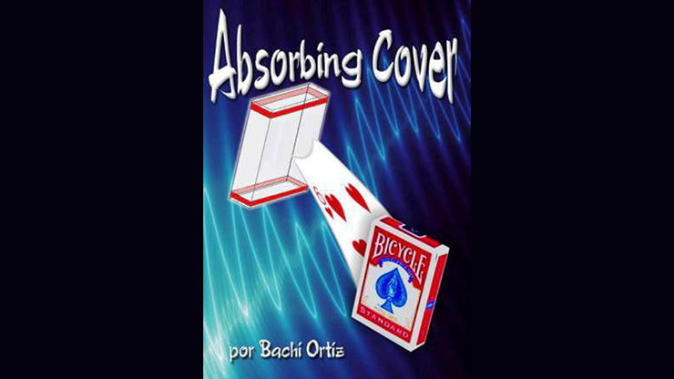 Absorbing Cover - Bachi Ortiz video DOWNLOAD