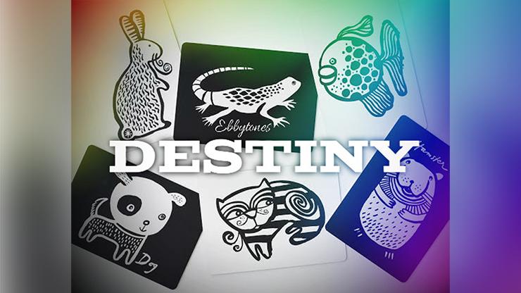 Destiny - Eb-tones video DOWNLOAD