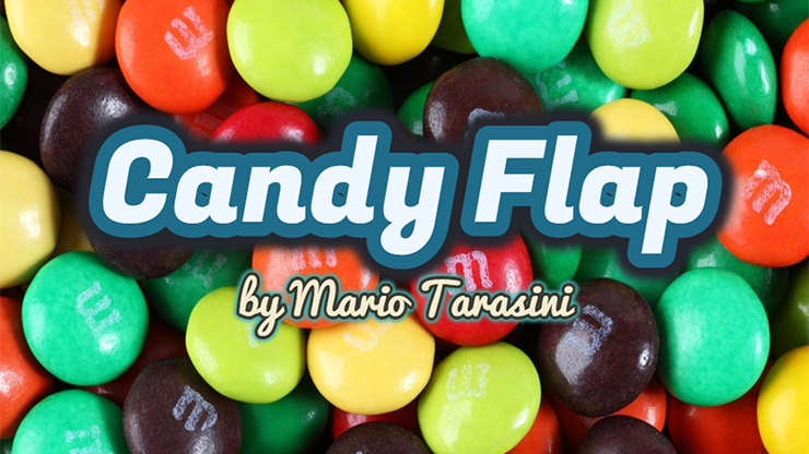 Candy Flap - Mario Tarasini video DOWNLOAD