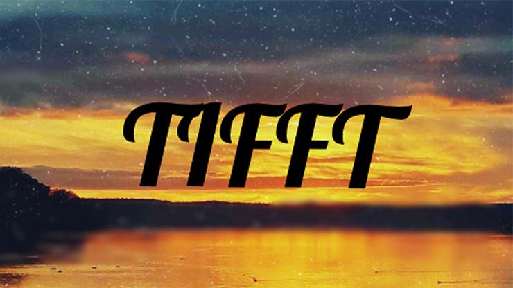 TIFFT by Jan Zita video DOWNLOAD