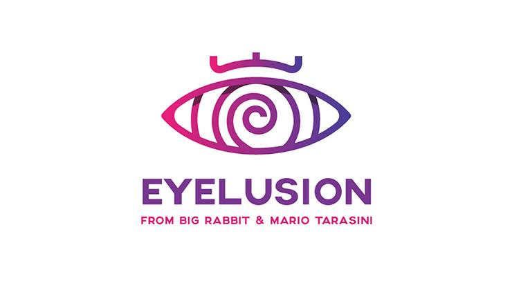 EYElusion by Big Rabbit & Mario Tarasini video DOWNLOAD