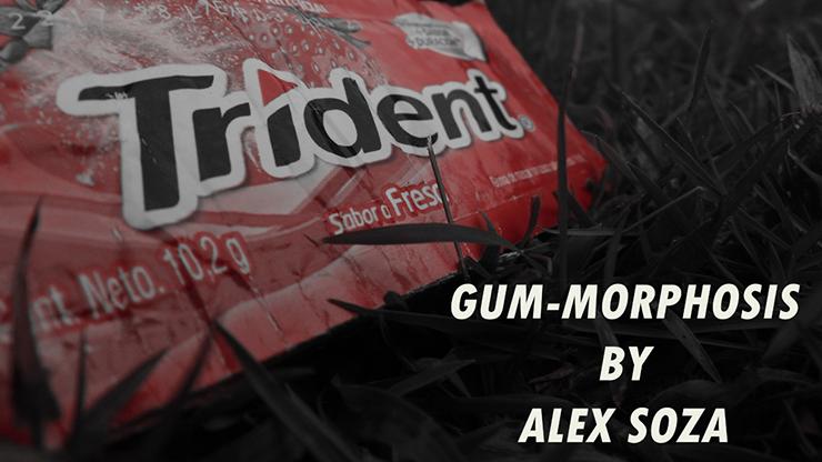 Gum-Morphosis by Alex Soza video DOWNLOAD