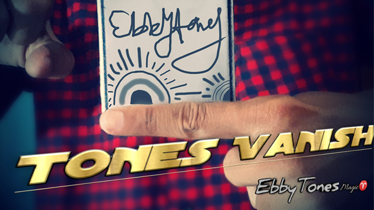 Tones Vanish by Ebbytones video DOWNLOAD