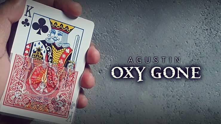 Oxy Gone by Agustin video DOWNLOAD