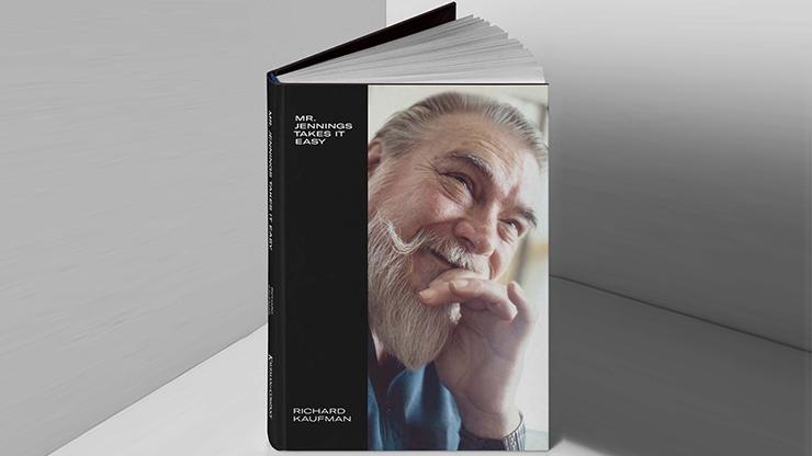Mr. Jennings Takes It Easy by Richard Kaufman - Book
