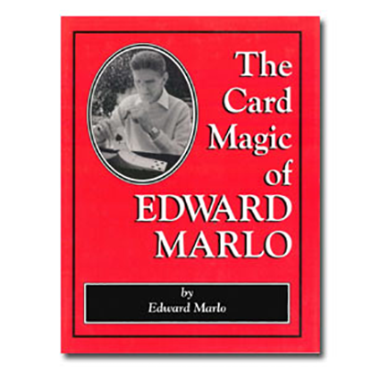 The Card Magic of Edward Marlo eBook DOWNLOAD