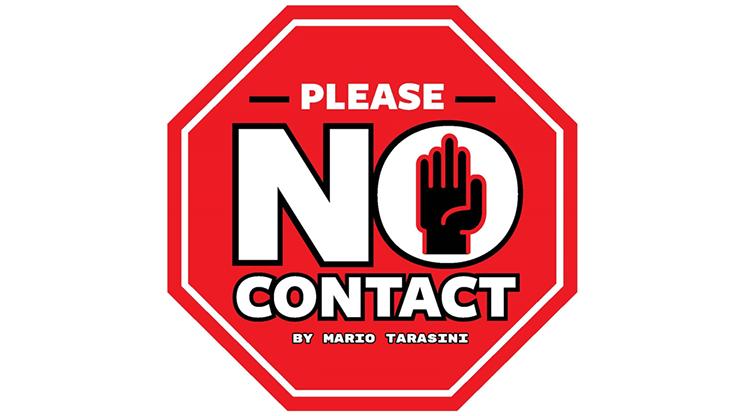 No Contact by Mario Tarasini video DOWNLOAD