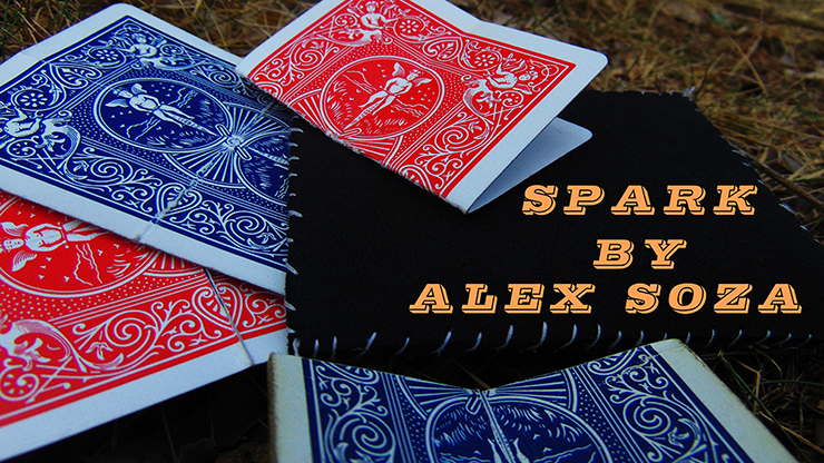 Spark by Alex Soza video DOWNLOAD