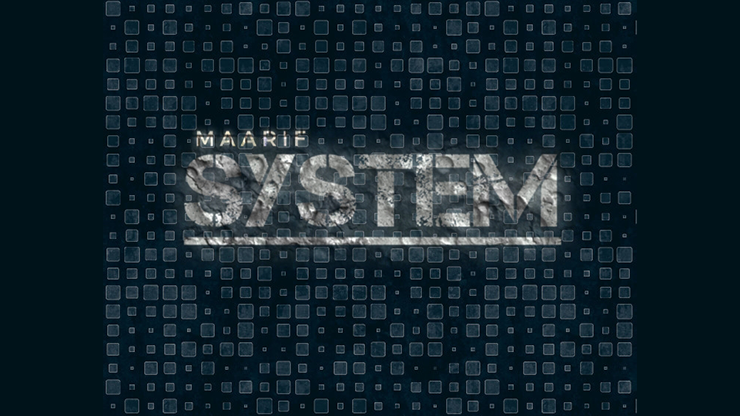 System - Maarif video DOWNLOAD