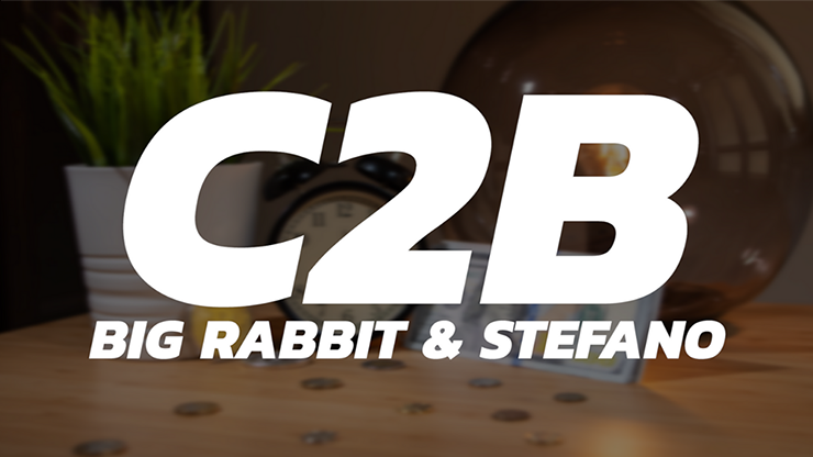 C2B by Big Rabbit & Stefano video DOWNLOAD