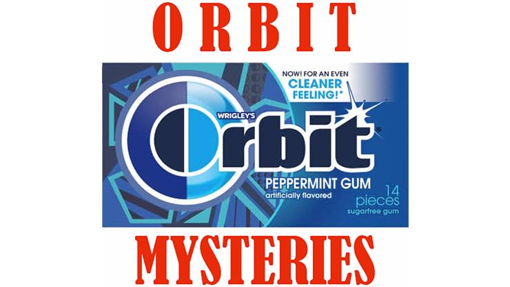 ORBIT MYSTERIES by Dibya Guha mixed media DOWNLOAD