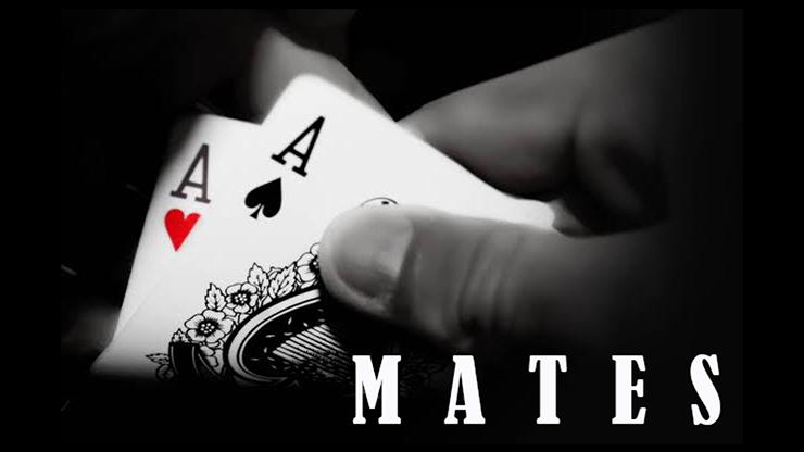 MATES - Di-a Guha mixed media DOWNLOAD