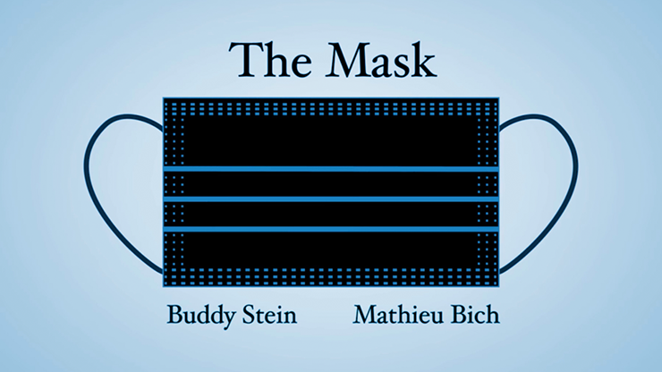 The Mask by Mathieu Bich and Buddy Stein - Trick