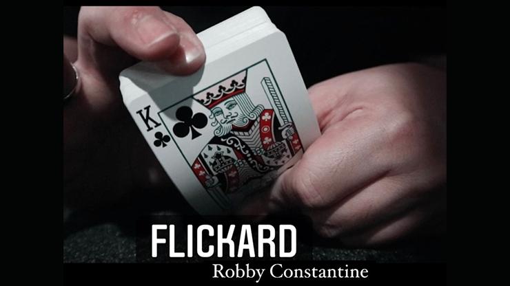 FLICKARD - Rob- Constantine video DOWNLOAD