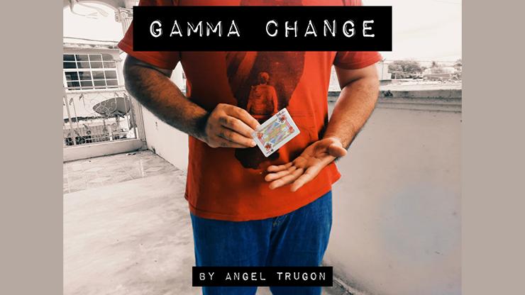 Gamma Change - Angel Trugon video DOWNLOAD