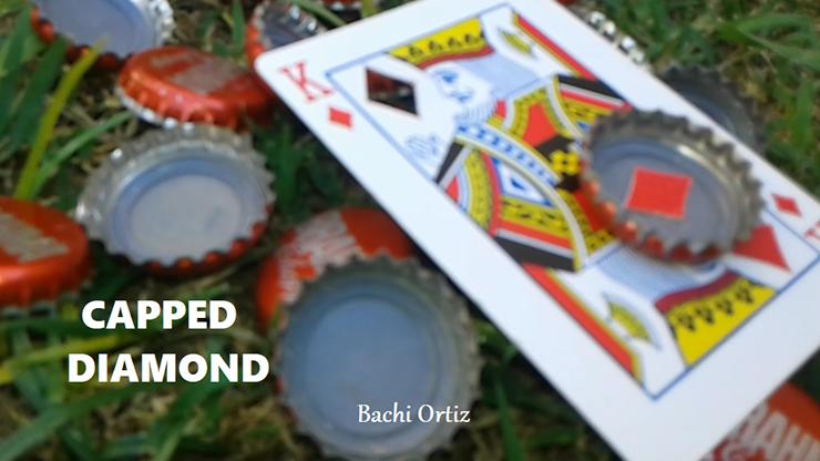 Capped Diamond - Bachi Ortiz video DOWNLOAD