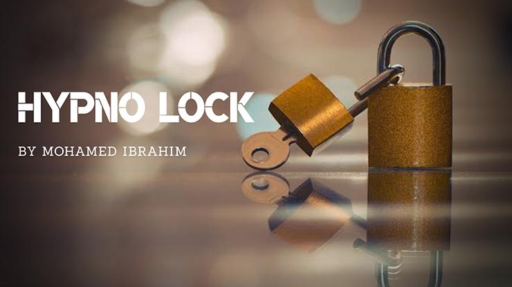 Hypno Lock - Mohamed Ibrahim mixed media DOWNLOAD