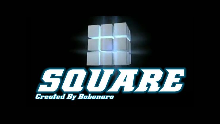 SQUARE by Bobonaro video DOWNLOAD