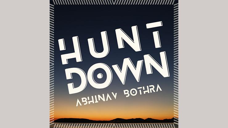 Hunt Down by Abhinav Bothra video DOWNLOAD