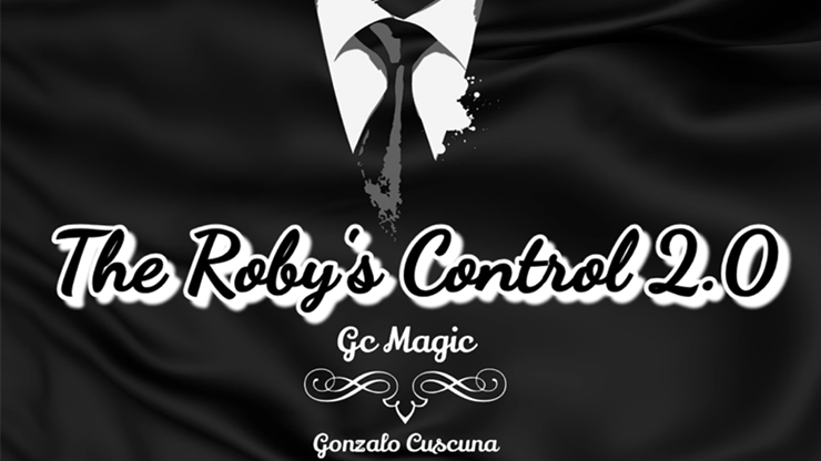 The Robys Control 2.0 by Gonzalo Cuscuna video DOWNLOAD