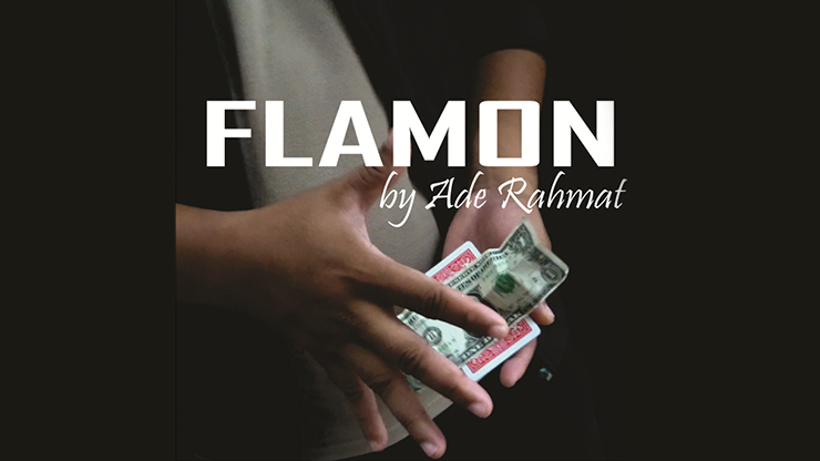 FLAMON by Ade Rahmat video DOWNLOAD