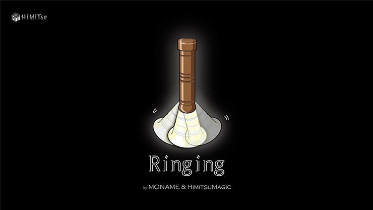 Ringing - Way & Himitsu Magic