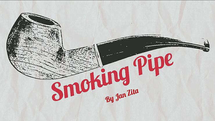 Smoking Pipe by Jan Zita video DOWNLOAD