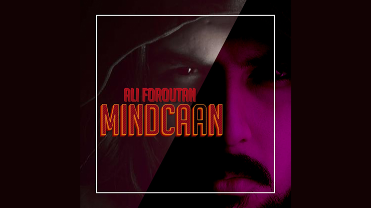 mindCAAN by Ali Foroutan video DOWNLOAD