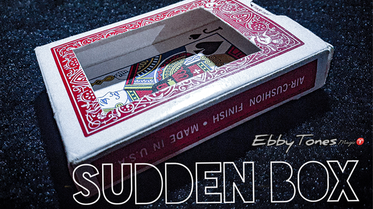 Sudden Box by Ebbytones video DOWNLOAD