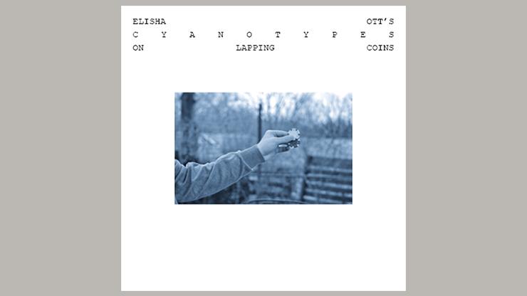 Cyanotypes by Elisha Ott eBook DOWNLOAD