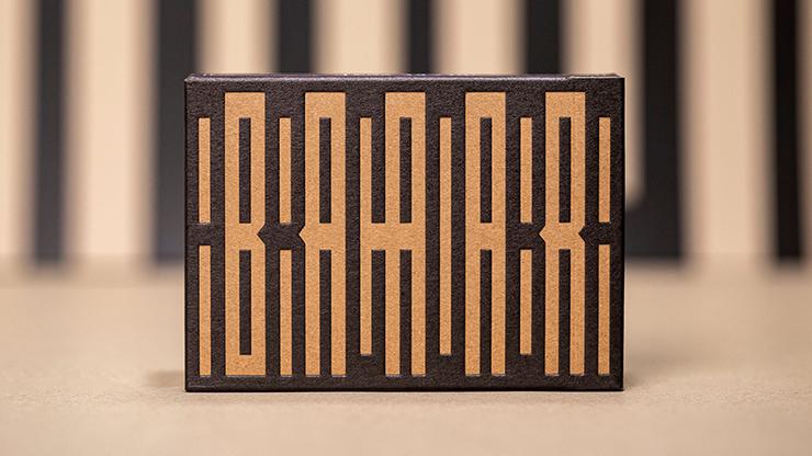 ABRACADABRA Playing Card - Blake Vogt