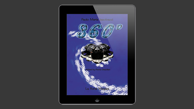 360 Degrees by Paolo Maria Jacobazzi Published by La Porta Magica eBook DOWNLOAD
